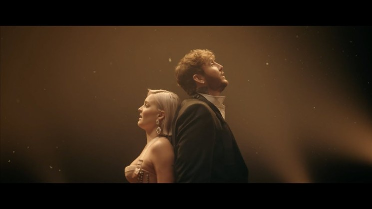 Anne-Marie & James Arthur – Rewrite The Stars [from The Greatest Showman: Reimagined]
