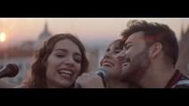 El Mundo Entero – Oficial – Aitana, Ana Guerra, Agoney, Lola Indigo y Raoul feat. Maikel Delacalle