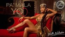 Natti Natasha – Pa' Mala YO [Official Video]