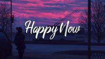 Kygo – Happy Now ft. Sandro Cavazza