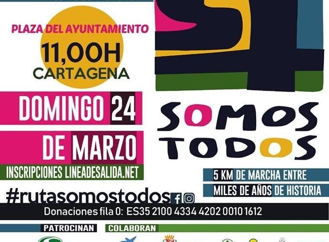 AUTISMO SOMOS TODOS