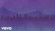 Leiva – En el Espacio (Lyric Video)