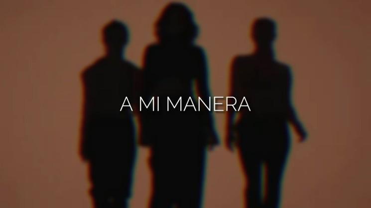 Chenoa – A Mi Manera (Videoclip Oficial)