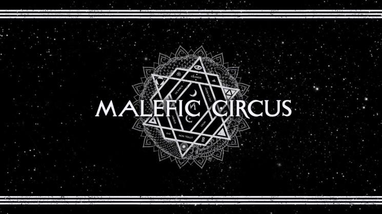 ZENOBIA Y SU NUEVO TRABAJO: MALEFIC CIRCUS