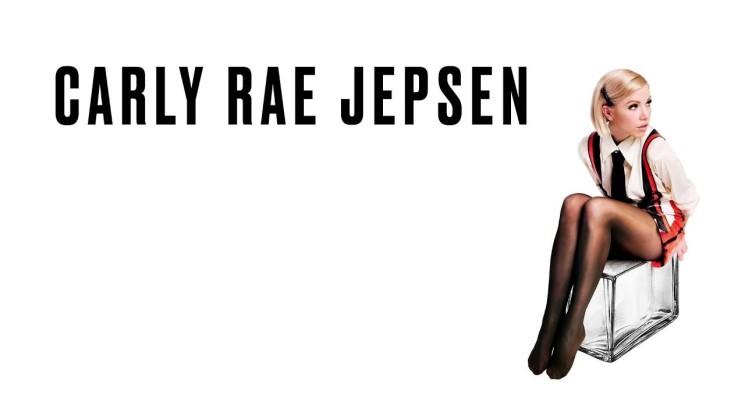 ¡CARLY RAE JEPSEN!