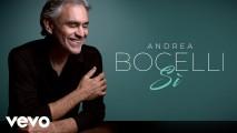Andrea Bocelli – Amo Soltanto Te ft. Ed Sheeran