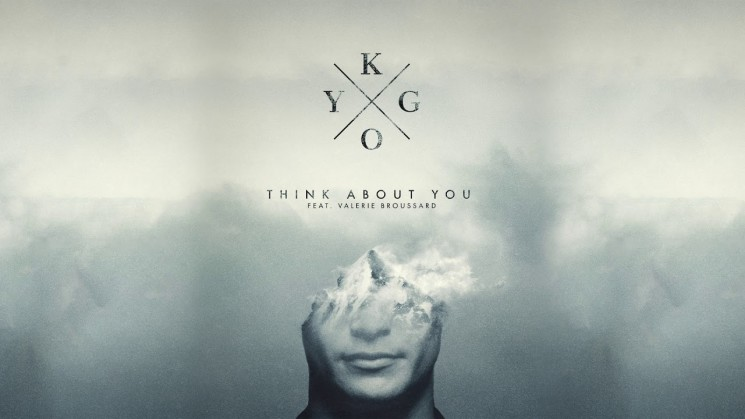 Kygo – Think About You ft. Valerie Broussard