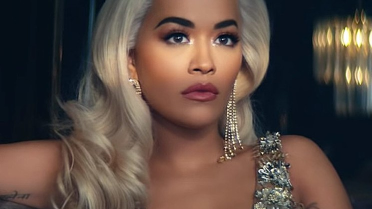 Rita Ora – Only Want You (feat. 6LACK) [Official Video]