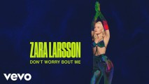 Zara Larsson – Don't Worry Bout Me (Official Video)