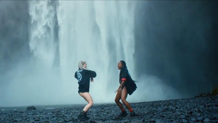 Major Lazer – Cold Water (feat. Justin Bieber & MØ) (Official Dance Video)