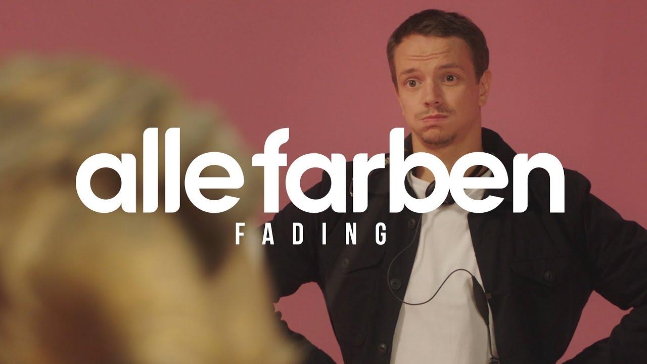 ALLE FARBEN & ILIRA - FADING