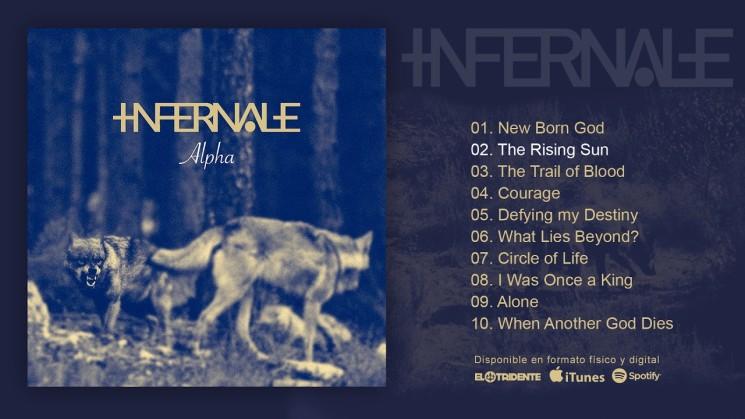 """Infernale """"Alpha"""""""