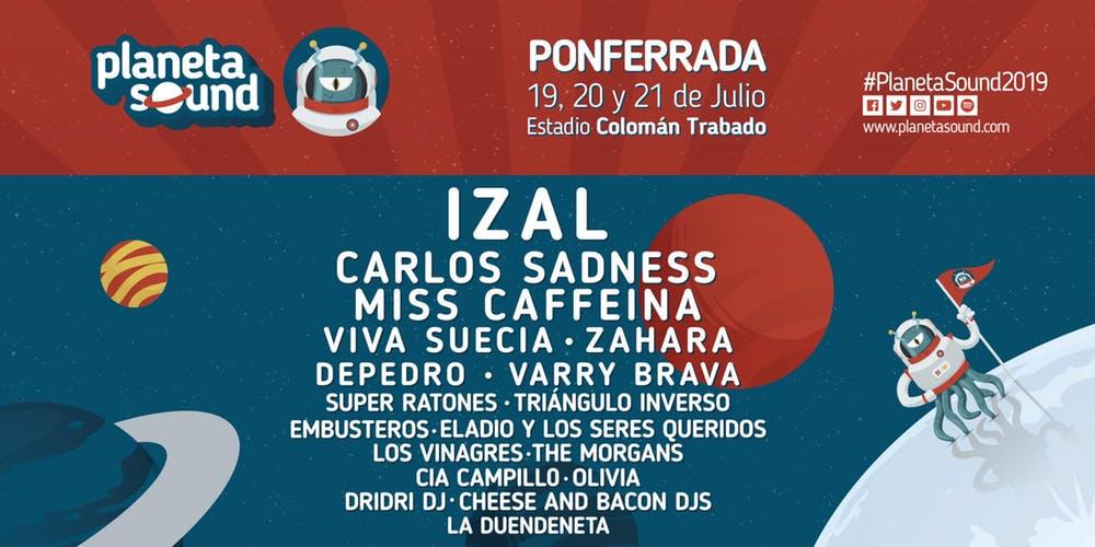 Planeta Sound festival