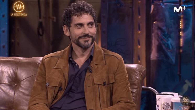 Paco León galardonado con el Pencho Cros por «Arde Madrid»