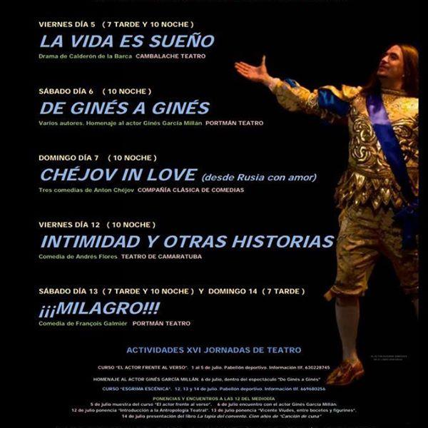 portman teatro cartel