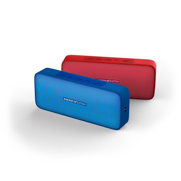 Altavoces portátiles Music Box 2 y 2+ de Energy Sistem