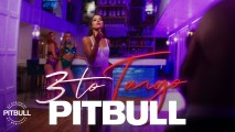 Pitbull – 3 to Tango (Official Video)