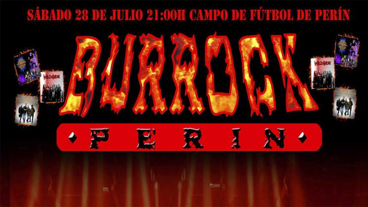 Festival Burrock