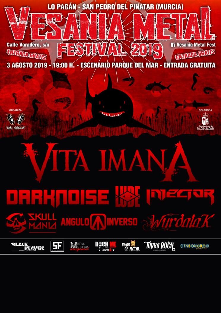Vesania Metal Fest