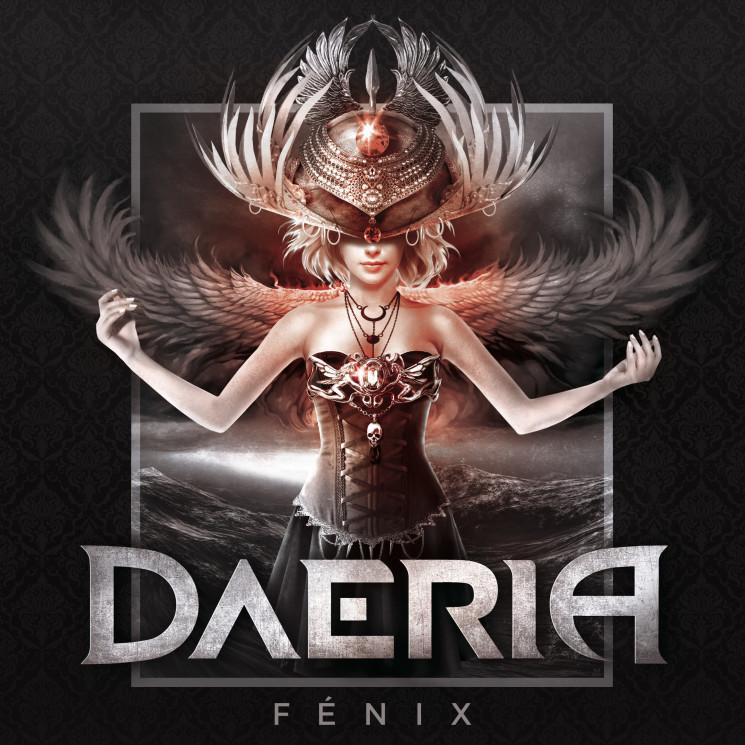 Daeria «Fénix»
