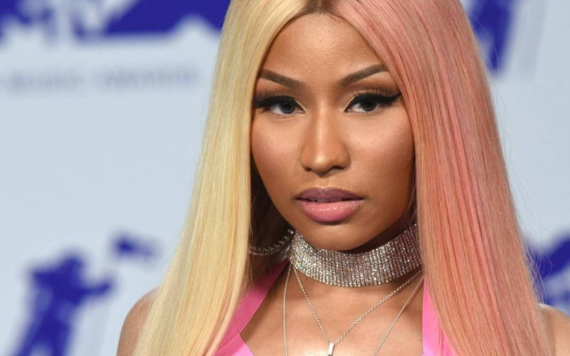Nicki Minaj se retira