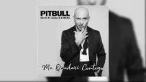 Pitbull x Ne-Yo ft. Lenier, & El Micha – Me Quedaré Contigo