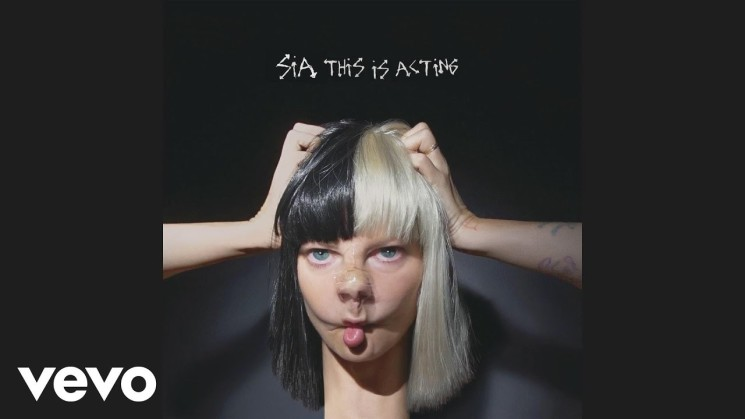 Sia – Unstoppable