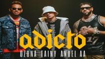 Tainy, Anuel AA, Ozuna – Adicto