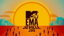 Rosalía – «Di Mi Nombre» Live | MTV EMA 2019
