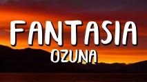 Ozuna – Fantasía