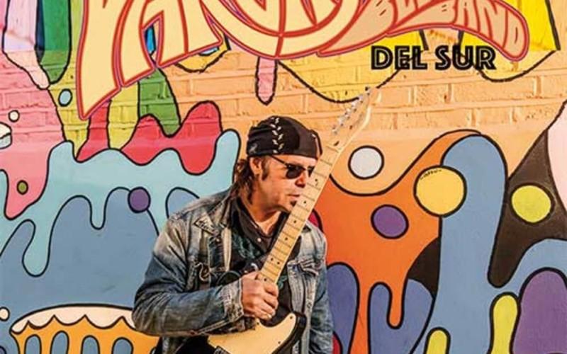Entrevista a Javier vargas de Vargas Blues Band