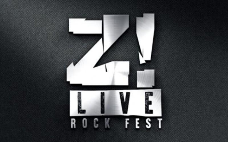 La quinta edición del Z! Live Rock Fest se aplaza a 2021
