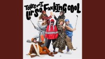 TONES AND I – UR SO F**KING COOL