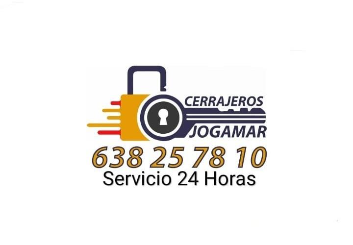 #SOMOSPEQUEÑOCOMERCIO CERRAJEROS JOGAMAR