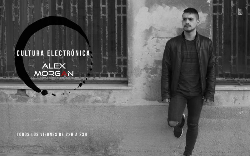 VIERNES 02/10 A LAS 22H ESTRENO DE CULTURA ELECTRONICA EN RADIO UNION