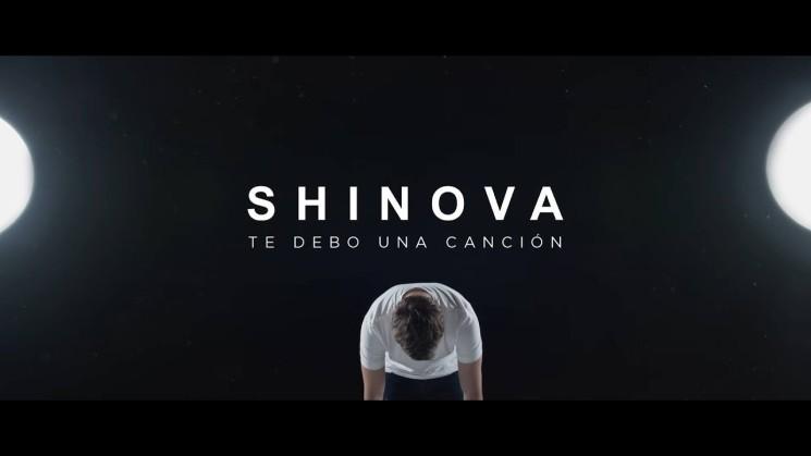SHINOVA PRESENTA «TE DEBO UNA CANCIÓN»UN EMOTIVO ADELANTO DE SU PRÓXIMO TRABAJO
