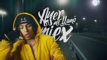 KHEA – AYER ME LLAMÓ MI EX FT. LENNY SANTOS