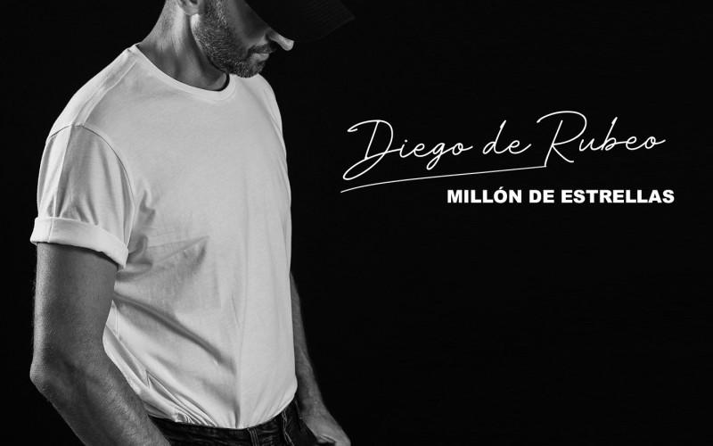 LO NUEVO DE DIEGO DE RUBEO «MILLÓN DE ESTRELLAS» EN EXCLUSIVA SÓLO EN RADIO UNIÓN