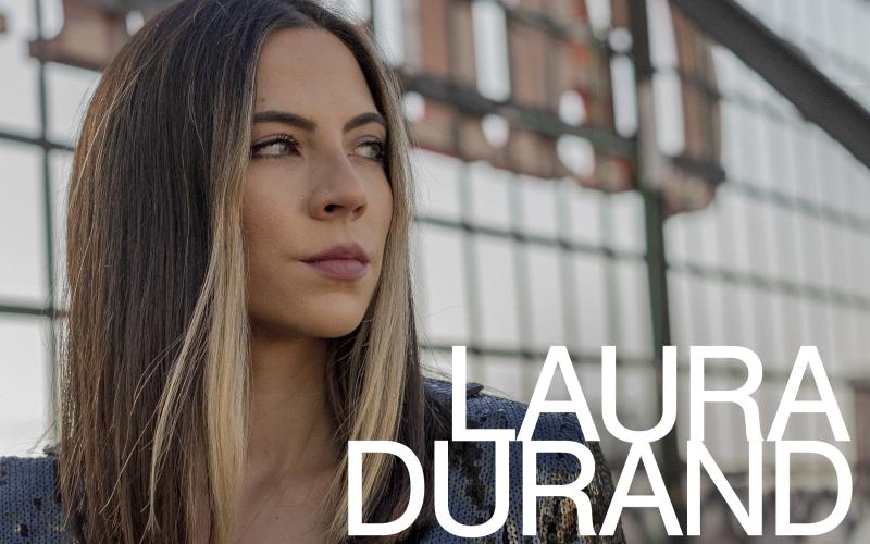 LAURA DURAND ESTRENA «EL PRIMERO»