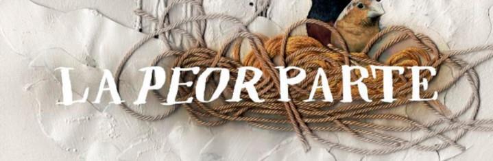 THE NEW RAEMON, DAVID CORDERO Y MARC CLOS PRESENTAN «LA PEOR PARTE» OBRA DE LA ARTISTA PAULA BONET