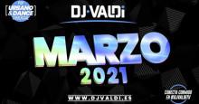 SESIÓN MARZO 2021 BY DJ VALDI