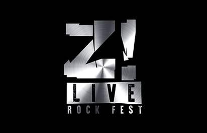 Z! LIVE ROCK FEST PRESENTA SU TERCER CONCURSO DE BANDAS