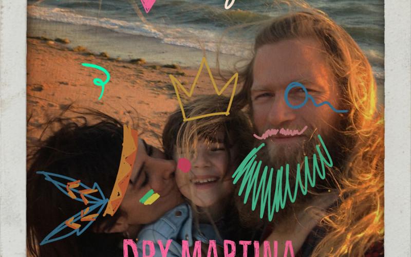 """DRY MARTINA ESTRENA SU NUEVO SENCILLO """"LO MEJOR"""""""