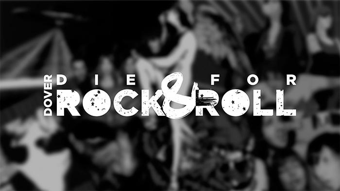 DOVER: DIE FOR ROCK & ROLL LA PELÍCULA DOCUMENTAL