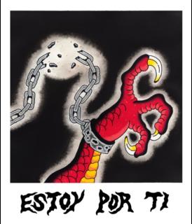 «ESTOY POR TI», ECOS OCHENTEROS Y ELECTRÓNICOS EN EL CUARTO ADELANTO DE INC