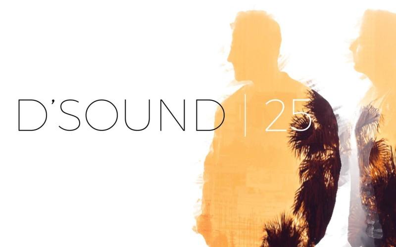 "D`SOUND LANZAN NUEVO SINGLE ""NECESSARY LOVE"" CON LA TALENTOSA CANTANTE Y COMPOSITORA SHONTELLE"