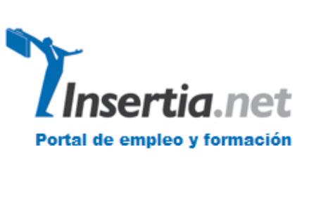 Insertia.net - Portal de empleo y formación 01