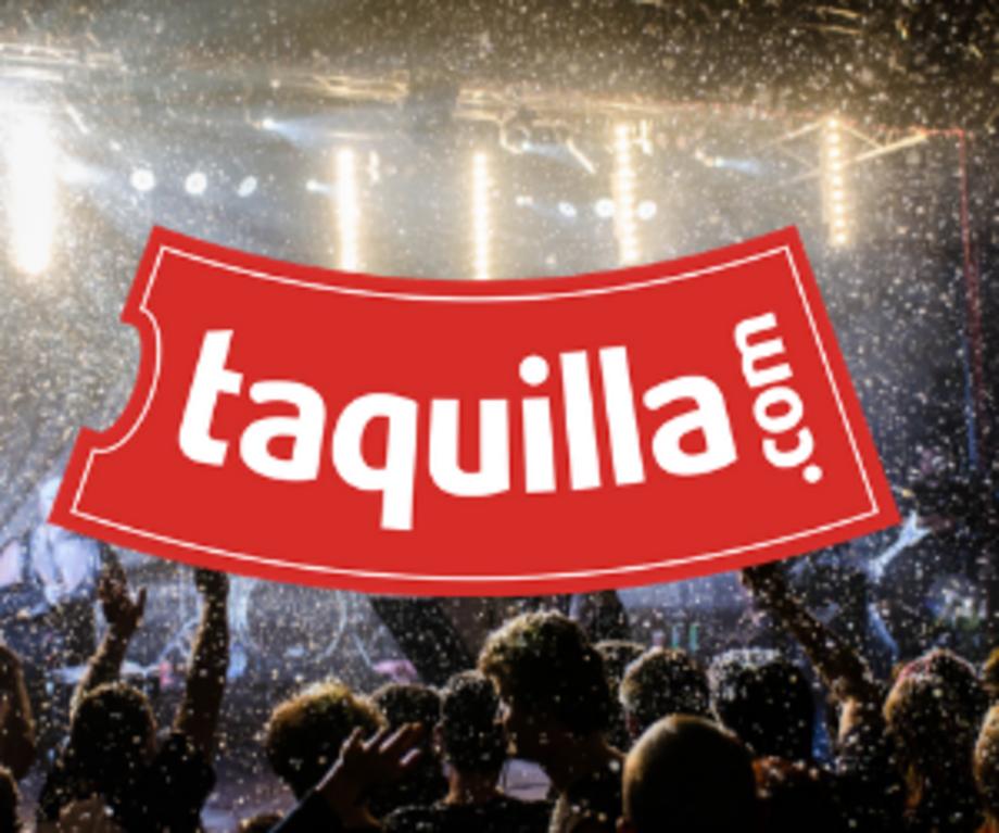 Logo Taquilla 3900