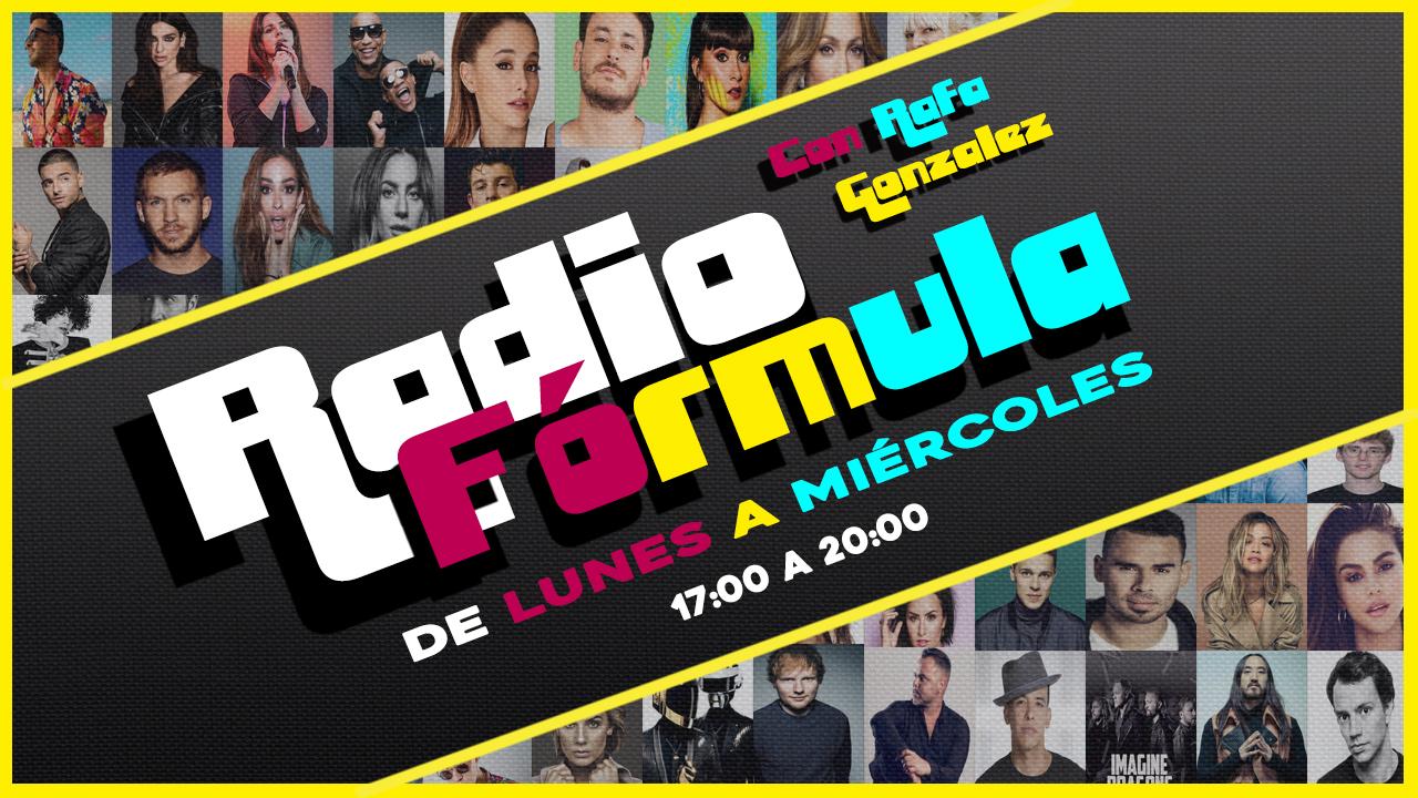 PSD cabecera radio formula Rafa